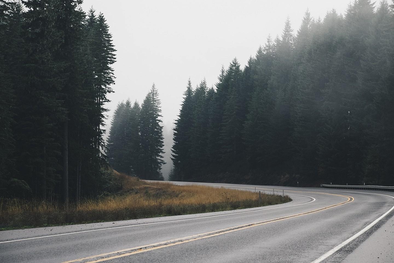 Twist Road Ahead