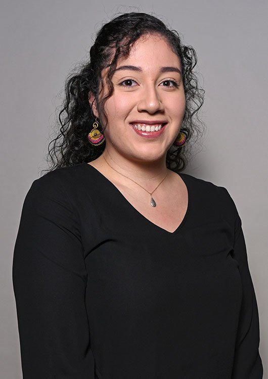 Latinx Institute Portraits